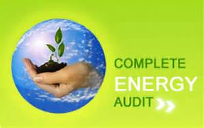 audit energy  2